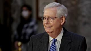 """Конгресмени републиканци призоваха за строги санкции срещу """"Северен поток 2"""""""