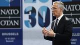 Шефът на НАТО увери: Няма нова студена война с Китай