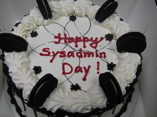 Днес е Международният ден на системния администратор
