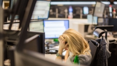 Фондовият пазар в Европа изгуби €280 милиарда за по-малко от ден