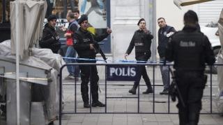 """""""Ислямска държава"""" готви нападения срещу еврейски деца в Турция"""