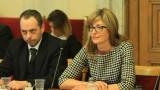 Договорът с Македония влиза в пленарна зала