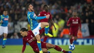 Мертенс: Маурицио Сари ми даде всичко във футбола