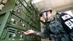 Южна Корея и САЩ подновяват военните учения след олимпийските игри