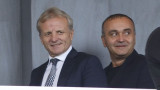 Мач №1 на българския футбол остава без Васил Божков и Гриша Ганчев