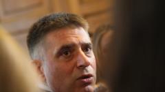 Кирилов притеснен - ситуацията не е подходяща за трайни правни решения