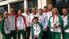 Олимпийците ни се прибират на 13 и 14 август