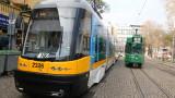Трамвай блъсна дете в София
