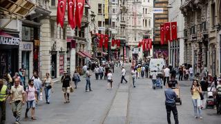 Moody's поставя под въпрос рейтинга на Турция