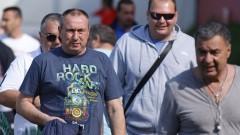 Мъри Стоилов похвали сблъсъка между Царско село и Локомотив (София)