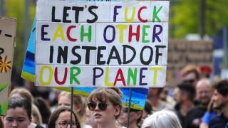 Светът е крайно неподготвен за последиците от климатичната криза