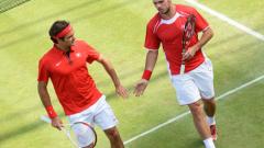 Вавринка: Знам и вярвам, че мога да победя Федерер