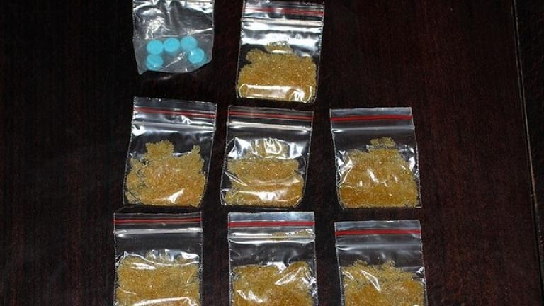 Спипаха лаборатория за синтетична дрога в Бургас