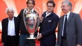 УЕФА обмисля революционна промяна в Шампионската лига