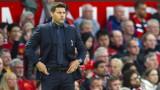 Маурисио Почетино оптимист за сблъсъка с Барселона