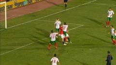 Срам! Една от най-бедните държави ни изпревари на футбол