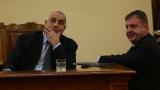Каракачанов разчита на качествения дипломат Борисов за срещата с Турция
