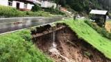 Наводнения причиниха поражения в няколко села в Асеновградско