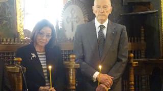 Сакскобургготски трогнат от съчувствието на народа