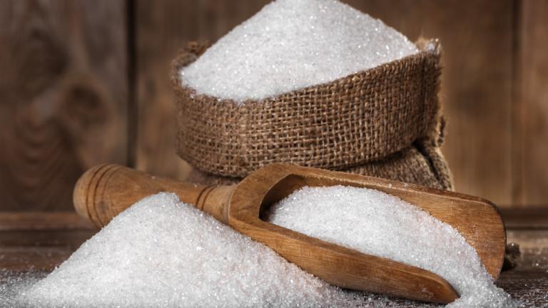 Цените на захарта ще запишат най-доброто си тримесечие от четири