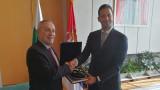 Андрей Кузманов е на официално посещение в Сърбия