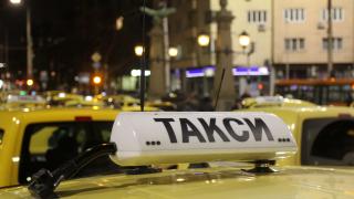 Заловиха таксиметров шофьор-дилър в Плевен