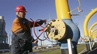 """Украйна започна внос на """"немски"""" газ през Полша"""