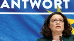 Социалдемократите в Германия за загубата си: Климатът, глупако