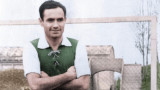 Голмайстор №1 в историята на Черно море празнува рожден ден