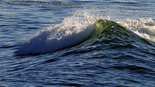 Откриха труп в морето край Варна