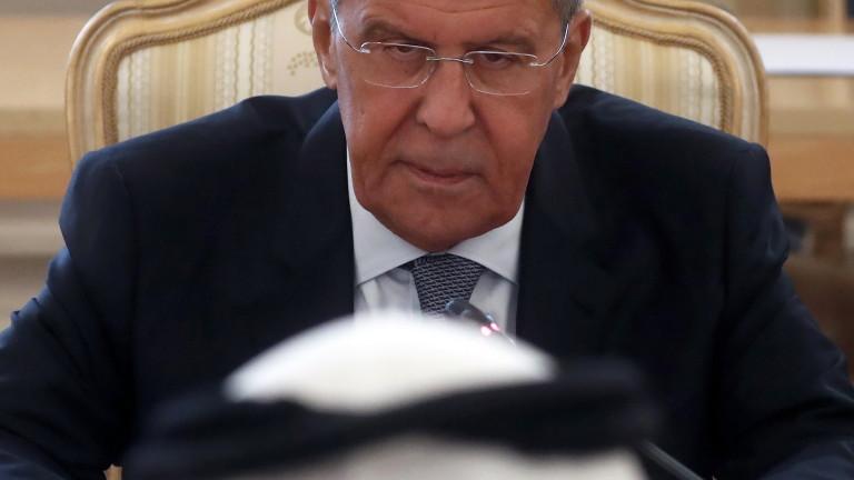 Русия иска военните формирования в Идлиб да се ликвидират