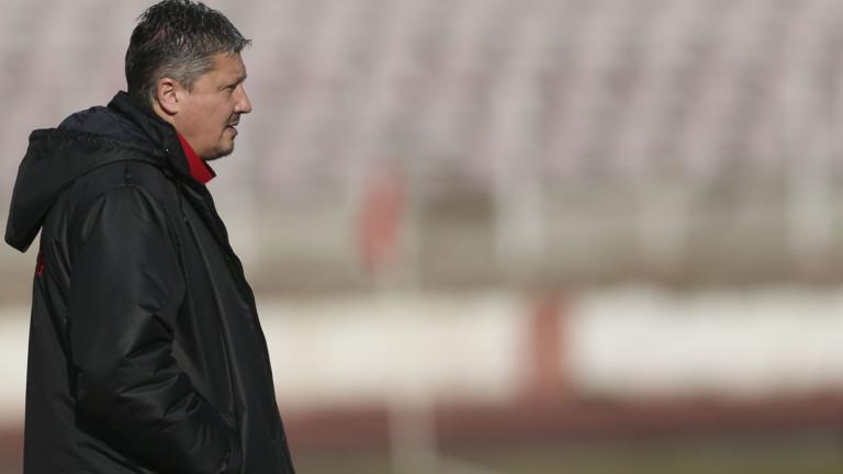 Спас Делев и Александър Тонев не са варианти за ЦСКА?