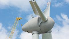 Какво е бъдещето на вятърните турбини?