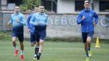 Румънски клуб опитва да отмъкне национал от Левски