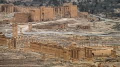 Русия: Обучени от САЩ екстремисти са готвели терористични атаки в Палмира