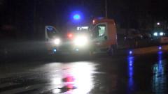 Двама пострадаха при верижна катастрофа в Благоевград