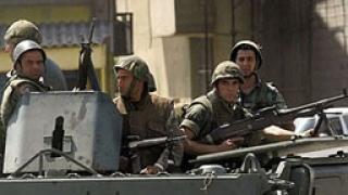 Ливан получава военна помощ