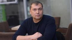 Почина първият шеф на сепаратистите в Луганск Валерий Болотов