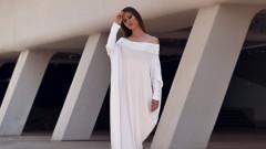 Певицата Марина Кискинова пусна нова колекция