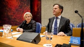 Канада и Холандия подкрепиха предложението за реформиране на НАТО