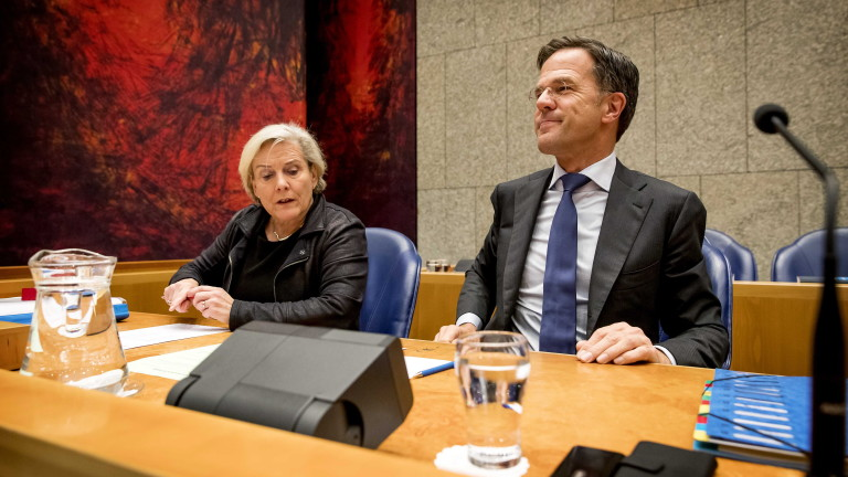 Премиерите на Канада и Холандия подкрепиха френско-германско предложение за реформиране