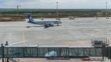 Украйна арестува 44 самолета на Русия в Крим