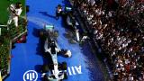 Люис Хамилтън няма спирка, спечели и Гран при на Унгария