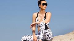 Цвети Пиронкова и новата й собствена марка