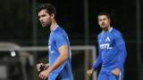 """Халф на Левски се похвали с гол срещу Славия и обяви: Липсва ми """"синьото"""" семейство!"""