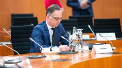 Берлин: Европа няма да се превърне в пионка на САЩ, Русия и Китай