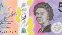 Това са 9-те най-красиви банкноти за 2016 година (ГАЛЕРИЯ)