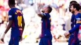 Лионел Меси, Жерар Пике и Марк Андре тер Щеген ще преминат физически тестове в Барселона днес