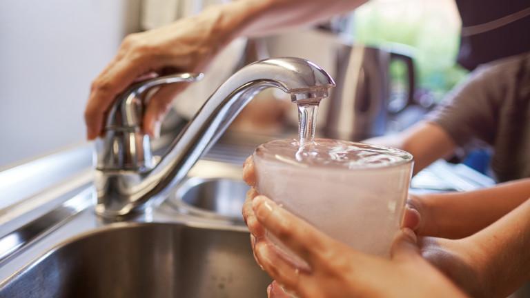 Няколко места в Бургаско без вода