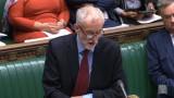 Корбин: Борис Джонсън иска Тръмп-споразумение за Брекзит